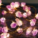 cristale naturale ametist luminoase accesorii pentru starea ta de bine! cristale naturale ametist luminoase 3