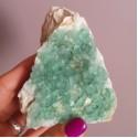cluster energetic flourina - telul vietii cristale energetice 7 chakre cluster energetic flourina - telul vietii 4