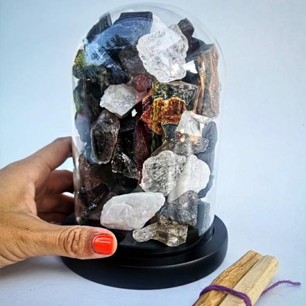 Cristale Protectoare Energetic Pentru Casa sau Birou