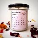 lumanare pentru meditatie lumânãri parfumate cele 7 chakre lumanare pentru meditatie 4