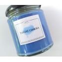 lumanare parfumata chakra gatului - vishuddha lumânãri parfumate cele 7 chakre lumanare parfumata chakra gatului | lumanarea chakrei vishuddha 3