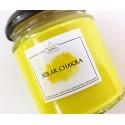 lumanare parfumata chakra solara lumânãri parfumate cele 7 chakre lumanare parfumata chakra solara sau lumanrea chakrei plexului solar 3