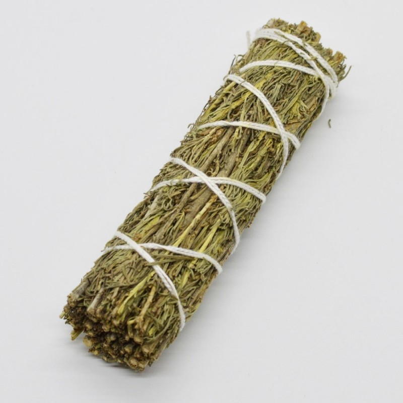 buchet salvie perie - purificare spirituala purificare chakre buchet salvie perie pentru purificare spirituala 2