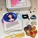 set carti oracol feminitate si putere accesorii pentru starea ta de bine! set carti oracol feminitate si putere 3