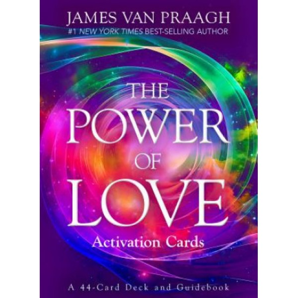 Carti de Tarot The Power of Love, 44 carti