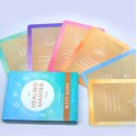 carti de tarot - the healing mantra deck accesorii pentru starea ta de bine! carti oracol mantra - the healing mantra deck pentru abundenta 5