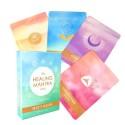 carti de tarot - the healing mantra deck accesorii pentru starea ta de bine! carti oracol mantra - the healing mantra deck pentru abundenta 4