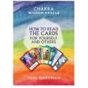 chakra - carti oracol pentru ghicire accesorii pentru starea ta de bine! carti oracol chakra pentru ghicire si conectare la chakre 3