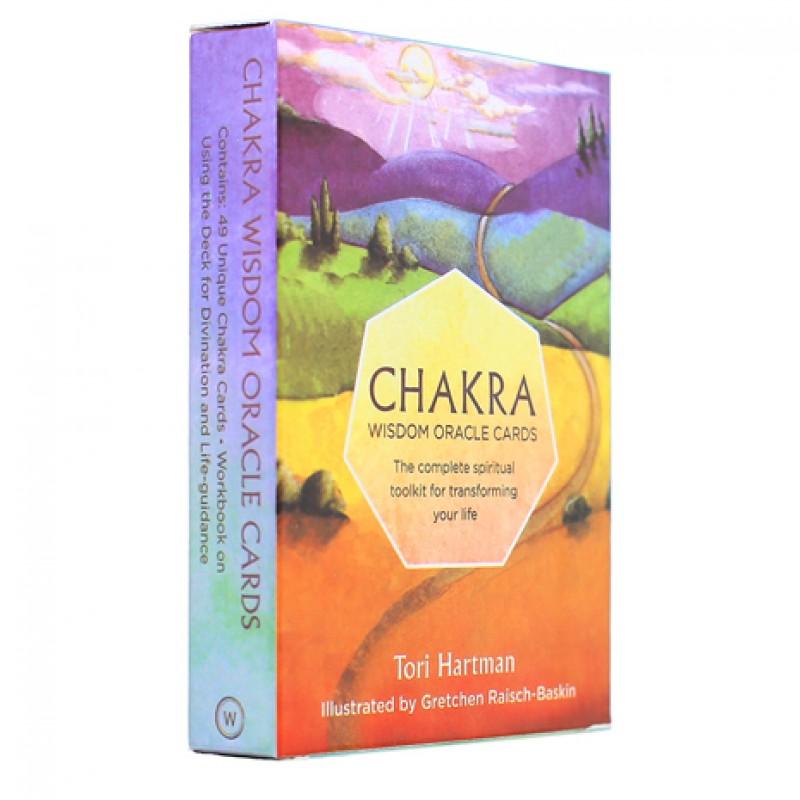 chakra - carti oracol pentru ghicire accesorii pentru starea ta de bine! carti oracol chakra pentru ghicire si conectare la chakre 2
