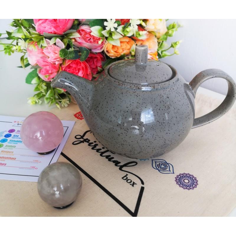 ceainic accesorii pentru starea ta de bine! ceainic cu capac 2