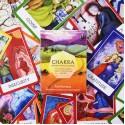 chakra - carti oracol pentru ghicire accesorii pentru starea ta de bine! carti oracol chakra pentru ghicire si conectare la chakre 4