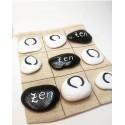 let's zen accesorii pentru starea ta de bine! let's zen - jocul x si 0 3