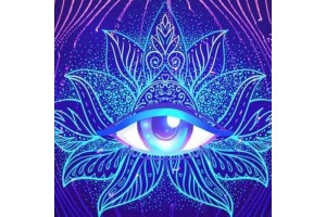 Deschide cel de-al treilea ochi