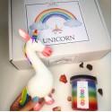 set unicorn power harmony box set unicorn power 3