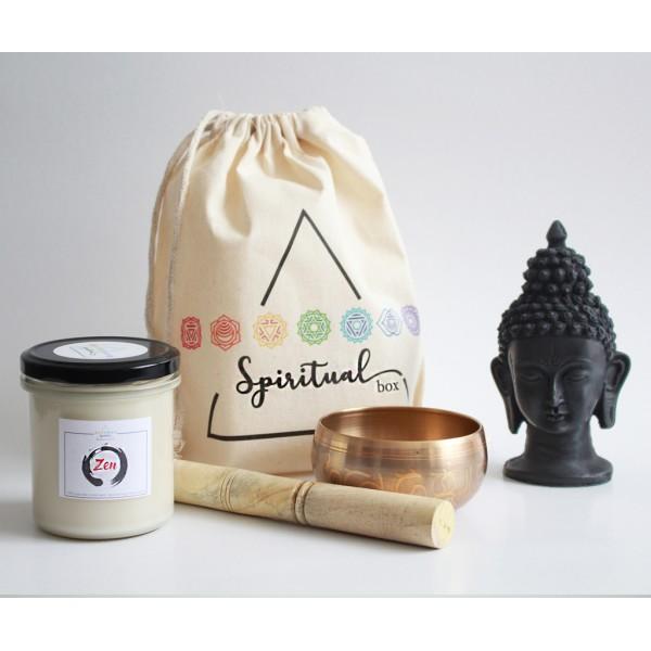 Spiritual Box - Set Meditatie