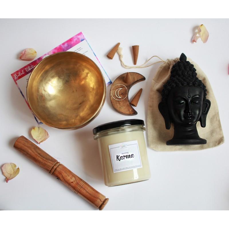 spiritual box - set arderea karmei spiritual box - cele 7 chakre spiritual box - set arderea karmei deblocarea energiei 2