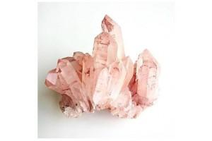 Beneficiile cristalului de cuart roz