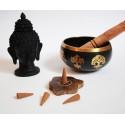 spiritual box - set copacul vietii spiritual box - cele 7 chakre spiritual box - set copacul vietii cu bol tibetan 3