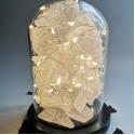 cuart de stanca - dom cristale naturale brute terariu cristale cuart de stanca - dom cristale naturale brute 3