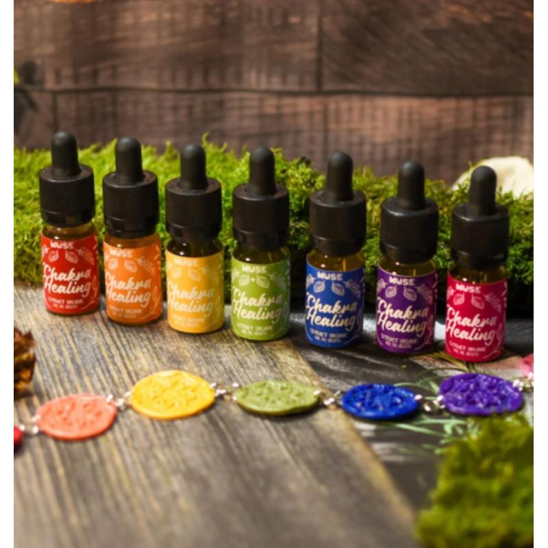 elixir vindecarea chakrelor uleiuri esentiale cele 7 chakre elixir vindecarea chakrelor remediu holistic 2